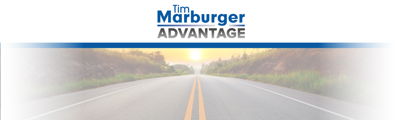 Tim Marburger Advantage